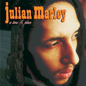 Julian Marley: A Time & Place