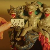 Jack Waterson: Smile