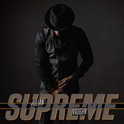 Julian Vaughn: Supreme