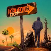 Ekoh: The Detour