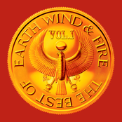 Earth, Wind and Fire: The Best Of Earth, Wind & Fire Vol. 1