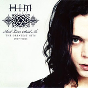 And Love Said No: Greatest Hits 1997-2004 [Germany]