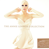The Annie Lennox Collection CD 1
