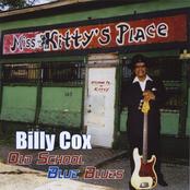 Billy Cox: Old School Blue Blues
