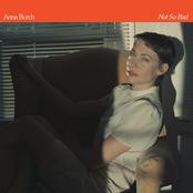 Anna Burch: Not So Bad