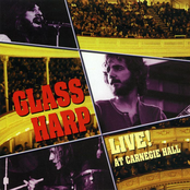 Glass Harp: Live! At Carnegie Hall