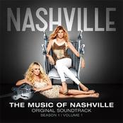 Jonathan Jackson: The Music Of Nashville: Season 1 Volume 1