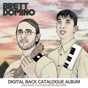 Digital Back Catalogue - KICKSTARTER EXCLUSIVE