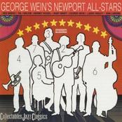 George Wein: George Wein's Newport All-Stars