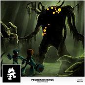 Pegboard Nerds: Swamp Thing