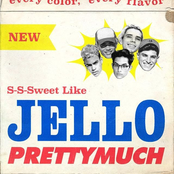 Jello - Single