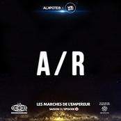 A / R (Les marches de l'empereur Saison 3 / épisode 3)
