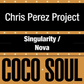 Chris Perez Project: Singularity / Nova