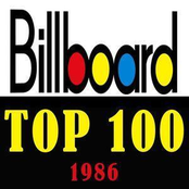 Billboard Top 100 of 1986