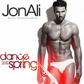 Jon ALi: Dance Spring Playlist '12