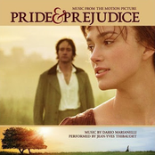 Jean-Yves Thibaudet: Pride and Prejudice OST