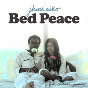 Jhene Aiko: Bed Peace