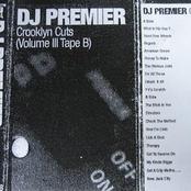 Crooklyn Cuts Tape B (CD)