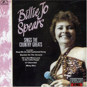 Billie Jo Spears Sings The Country Greats