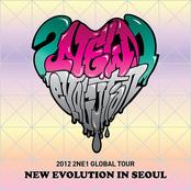 2012 2NE1 GLOBAL TOUR LIVE [NEW EVOLUTION IN SEOUL]