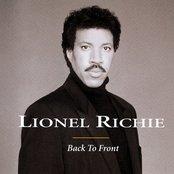 Dancing On The Ceiling van Lionel Richie