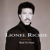 Lionel Richie: Back to Front