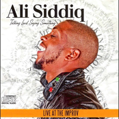 Ali Siddiq: Talking Loud Saying Something (Live at the Improv)