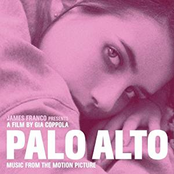 Palo Alto (Music from the Motion Picture)