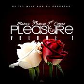 4 Ur Pleasure Pt. 1 (Hosted by DJ ill Will & DJ Rockstar)