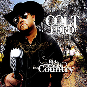 Colt Ford: Ride Through The Country