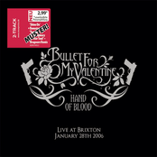 Hand Of Blood - Live At Brixton