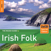 The Rough Guide to Irish Folk
