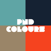 PARTYNEXTDOOR - PNDCOLOURS