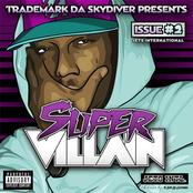 Issue #2: Super Villain