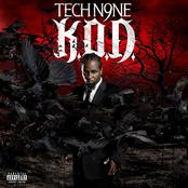 Tech N9ne: K.O.D.