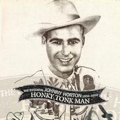 Honky Tonk Man: The Essential Johnny Horton 1956-1960