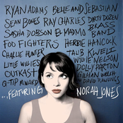 ...Featuring Norah Jones