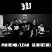 Morena / Leão Guerreiro - Single