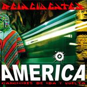 AMERICA - Canciones de ida y vuelta