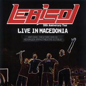 Live in Macedonia