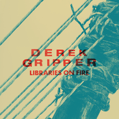 Derek Gripper: Libraries on Fire