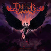 Dethklok - Impeach God
