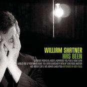 William Shatner - Has Been Artwork