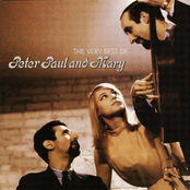 Peter Yarrow: The Very Best Of Peter, Paul And Mary