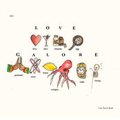 Love Galore (feat. Travis Scott) - Single