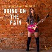 Ally Venable: Bring on the Pain