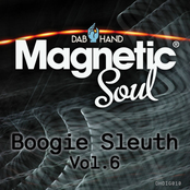 Boogie Sleuth, Vol. 6