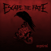 Escape The Fate: Ungrateful (Deluxe)