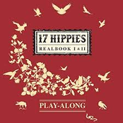 17 Hippies Play-Along (Realbook I & II)