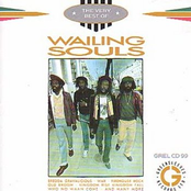 Wailing Souls: The Very Best Of...